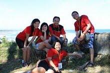 Magnet adventure Team