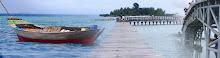 Wisata Murah ke Pulau Tidung