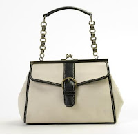Liz Claiborne | Designer | Fashion | Handbag | Jenna Fischer