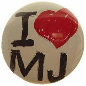 Marc Jacobs | Designer | Jewelry | I LOVE MJ pin
