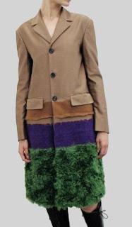Prada | Designer | Fashion | Coat