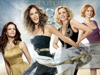 Sex And The City 2 | SATC 2 | Movie | Latest | News | Film | Review