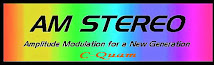 C-Quam AM Stereo Supporter:
