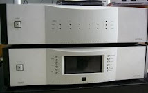 Ditton DDP-5.1 & DCA-5.1 Amplifiers: