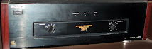 Sony TA-N330ES Power Amplifier: