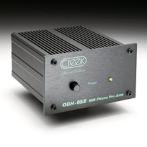 Creek OBH-8 MM Phono Amplifier