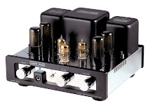 Audio Space Acoustic Laboratory AS-2.8i Tube Inter/Headphone Amp (4 x 6V6, 2 x 12AU7, 1 x 12AX7)