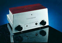 Opera Consonance Cyber 30 Tube Heaphone Intergrated Amplifier (2A3 x 2, ECC83  x 1 )