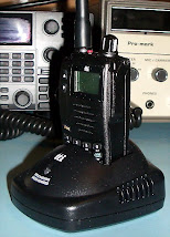 TTI TSC3000R Wide Band Handheld Receiver (MW-SHF).