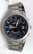 Orient 50M GMT:
