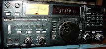 Icom IC-R71E/DRM