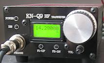 KN-Q9 HF SSB Transceiver: