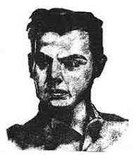 Darwin Passaponti...poeta y martir