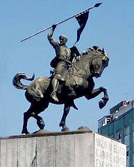 Estatua del Cid de Buenos Aires