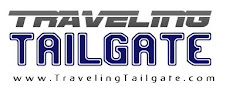 Are You Planning A Tailgate?  Check out Traveling Tailgate!