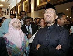 """ Jijah..jijah..bila pulak kita nak pi Putrajaya! """