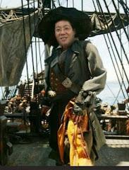 """ Hi..Hanpa tau ka!..Saya lah Ketua Menteri Lanun, Pulau Pinang! """