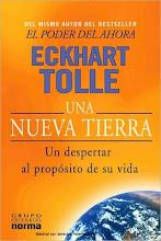 """""""UNA NUEVA TIERRA"""" DE ECKHART TOLLE A UN SOLO CLIP"""