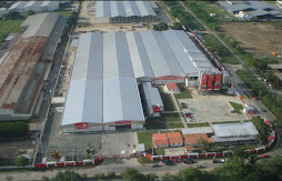 COMPLEJO PETROCASA, GUACARA, ESTADO CARABOBO