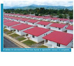 Urbanismo Petrocasa