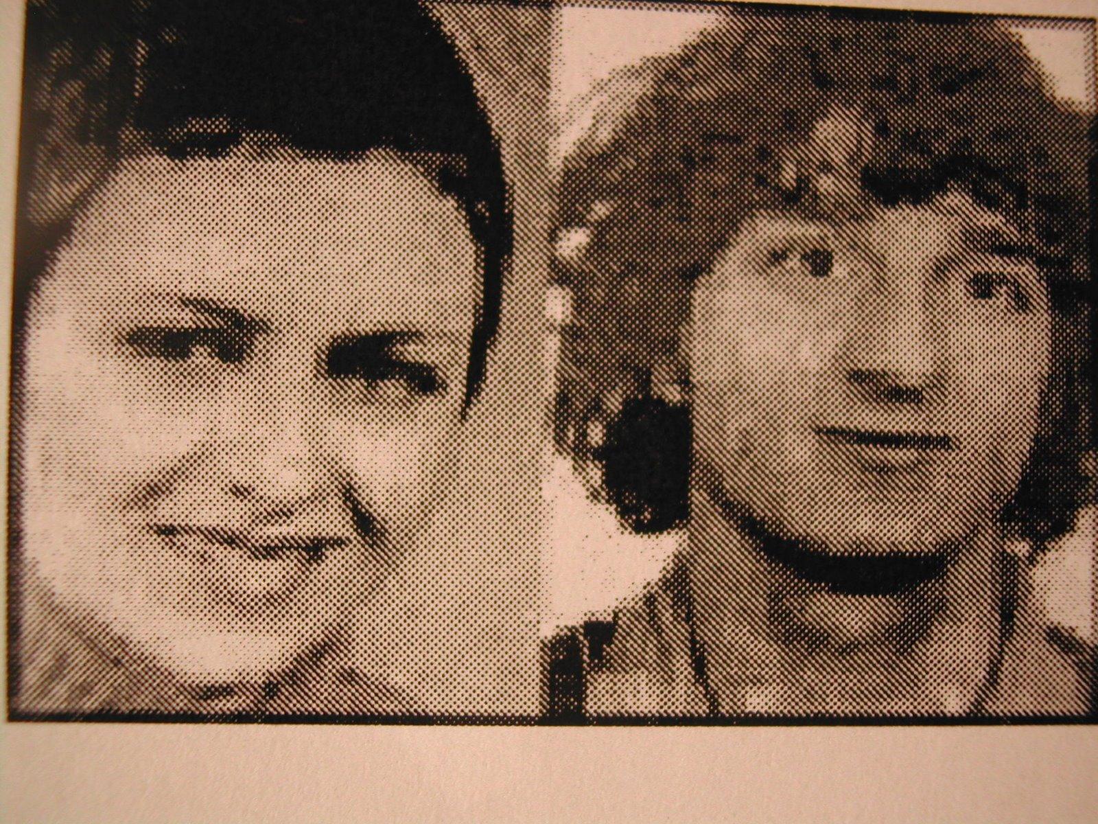 [(8)+Nadine+Mauriot++e+++Jean+Michel+++++++08+settembre+1985JPG]