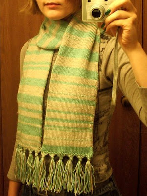 47s Knitting And Crochet Patterns Pi Scarf
