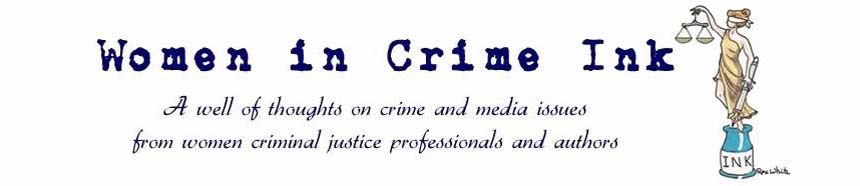 Women in Crime Ink