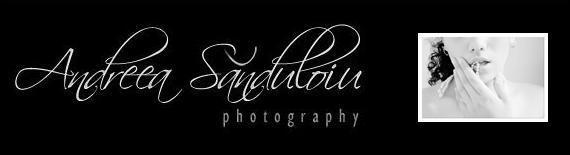 Andreea Diana Sanduloiu - Photography