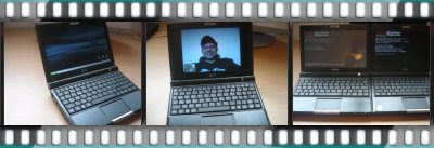 Asus Eee PC 900A Review