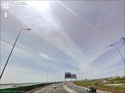 Portugal+2 Chemtrails   Guerra Biológica já começou