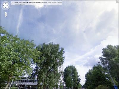 Amsterdam Chemtrails   Guerra Biológica já começou
