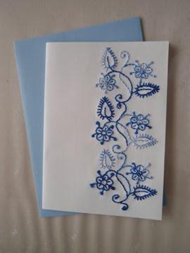 Flat Photo Christmas Cards
