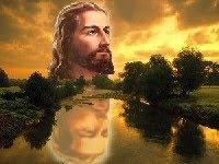 Dios está presente en todo