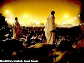 Haji Menjelang Jumroh