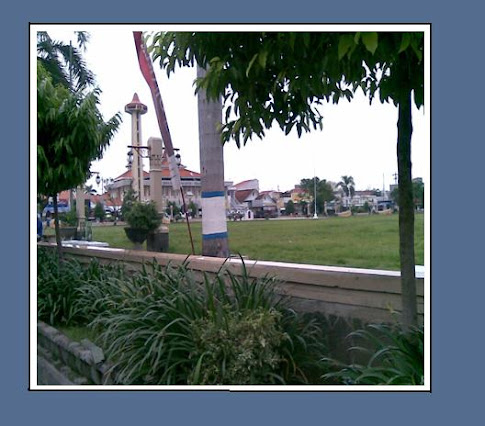 Alun-alun Kota Tegal