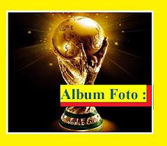 Abum Foto Piala Dunia 2010