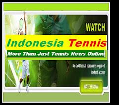 Info Tenis Indonesia