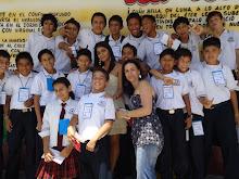 FERIA DE LA CIENCIA - LOGISTICA 2010