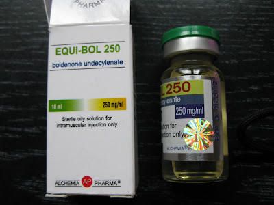 Rbbservice   the steroids blog  Alchemia Equi bol 250