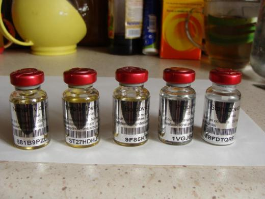 genepharm steroids