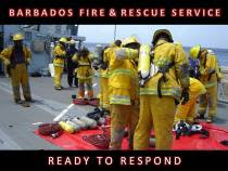 Ready To Respond - Video