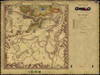 T2 Destro Map