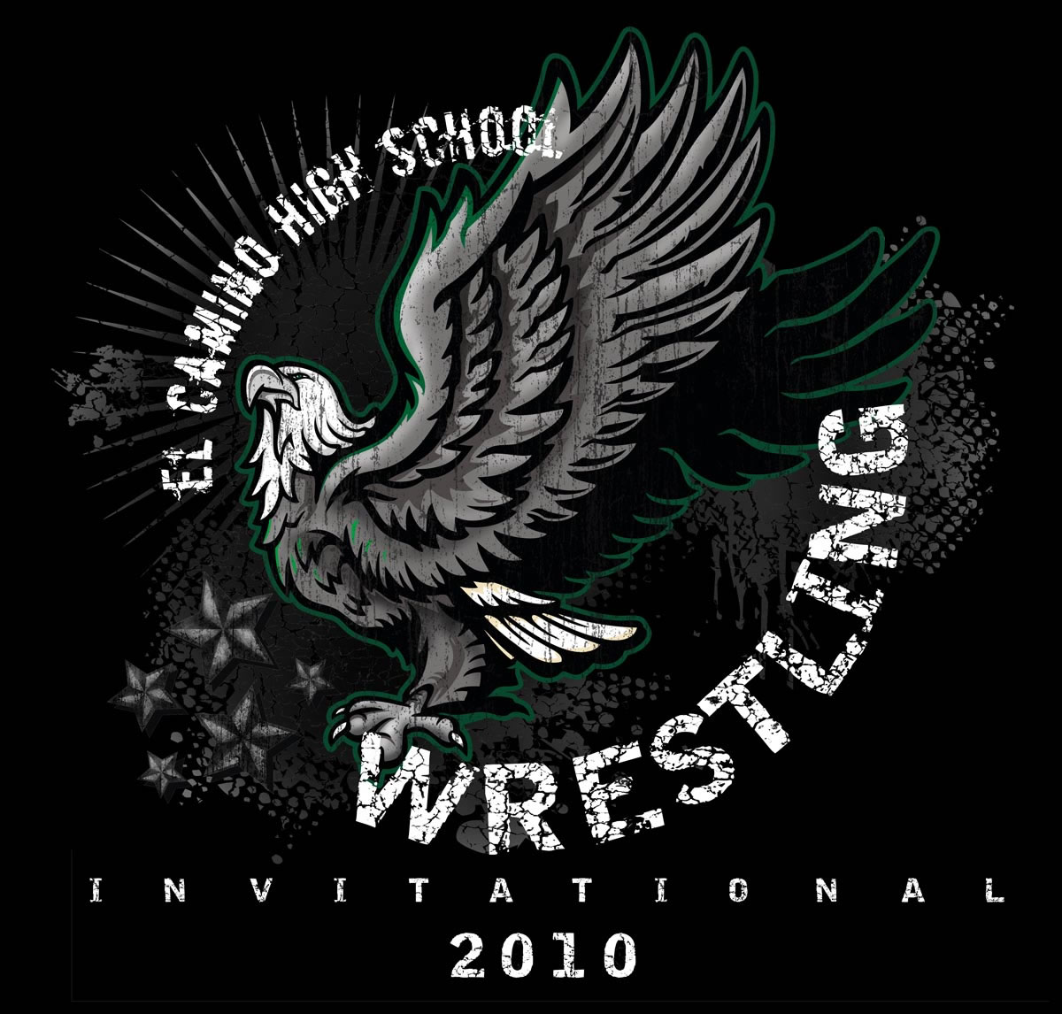 100 t shirt designs for High school wrestling shirt designs