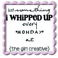 The Girl Creative - Monday
