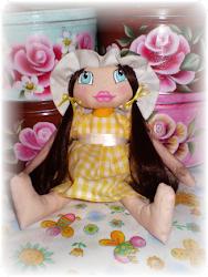 Blossom Raggedy