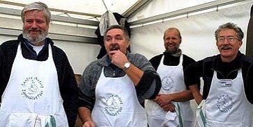 Gastro Artist Pécsi Férfi Főzőegylet