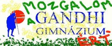 Mozgalom a Gandhi Gimnáziumért