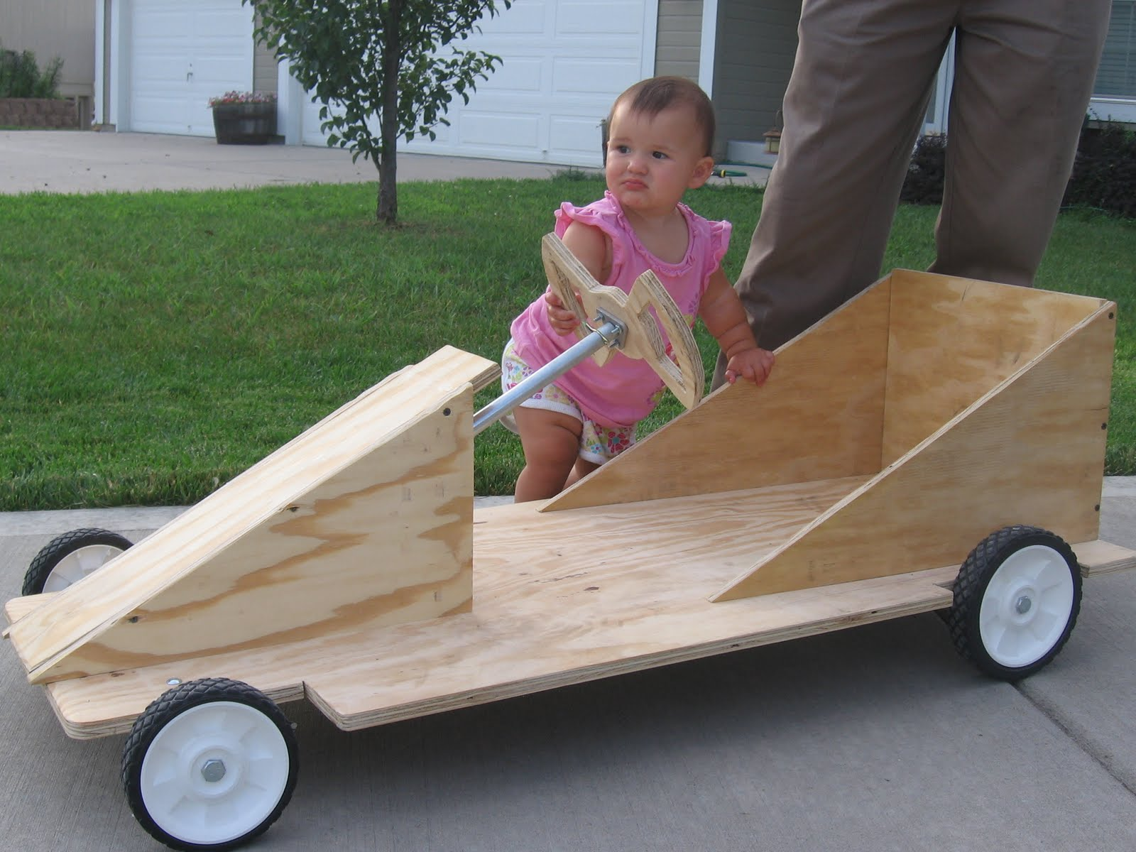 Woodwork Wooden Go Kart Plans For Kids PDF Plans