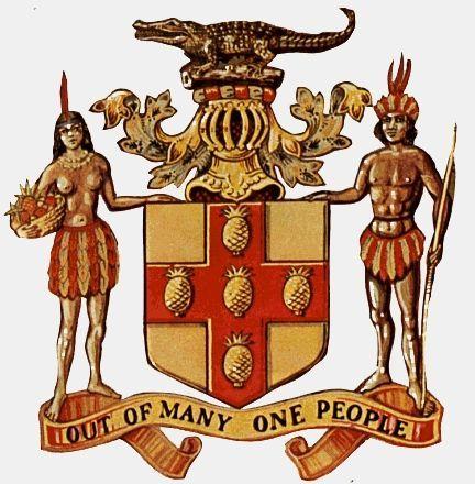 Kool Jamaica National Symbols