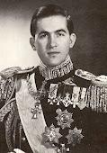Βασιλιάς Κωνσταντίνος